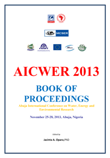 aicwer 2013 cover