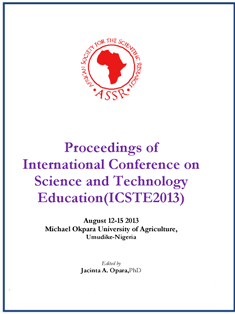 icste2013  book of proceedings august 2013