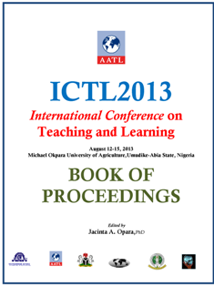 ictl2013 book of proceedings august 2013